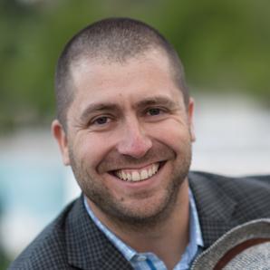 Branden Antonio Salinas, Ph.D.